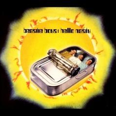 The Beastie Boys (БистиБой): Hello Nasty