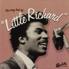 Little Richard (Литтл Ричард): The Ultimate Little Richard