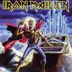 Iron Maiden (Айрон Мейден): Run To The Hills (Live)