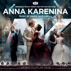 Anna Karenina (Dario Marianelli)