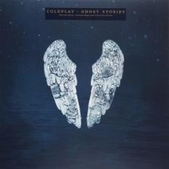 Coldplay (Колдплей): Ghost Stories