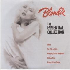 Blondie (Блонди): The Essential Collection