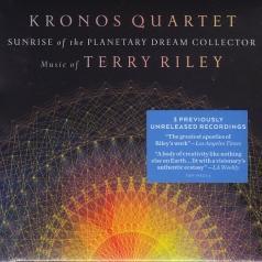 Kronos Quartet (Кронос-квартет): Sunrise Of The Planetary Dream Collector