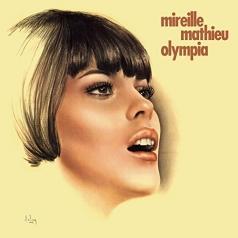 Mireille Mathieu (Мирей Матьё): Live Olympia 67/69