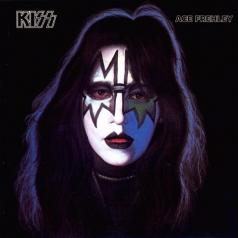 Ace Frehley (Эйс Фрили): Ace Frehley