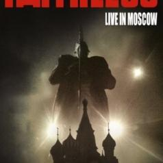 Faithless (Фейслес): Live In Moscow - The Greatest Hits