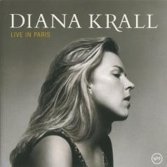 Diana Krall (Дайана Кролл): Live In Paris