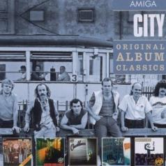 City (City): Original Album Classics