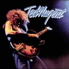 Ted Nugent (Тед Ньюджент): Ted Nugent
