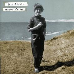 Jane Birkin (Джейн Биркин): Enfants D'Hiver
