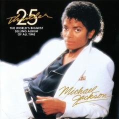 Michael Jackson (Майкл Джексон): Thriller (25Th Anniversary)