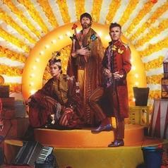 Take That (Таке Тхат): Wonderland - deluxe