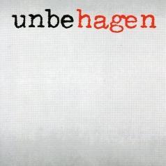 Nina Hagen (Нина Хаген): Unbehagen