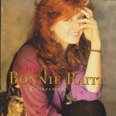 Bonnie Raitt (Бонни Райт): The Bonnie Raitt Collection