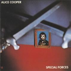 Alice Cooper (Элис Купер): Special Forces