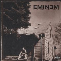 Eminem (Эминем): The Marshall Mathers LP