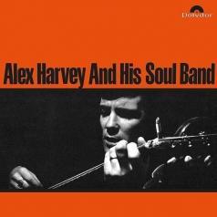 Alex Harvey (Алекс Харви): Alex Harvey And His Soul Band