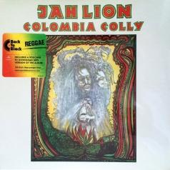 Jah Lion (Джа Лайон): Colombia Colly