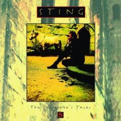 Sting (Стинг): Ten Summoner's Tales