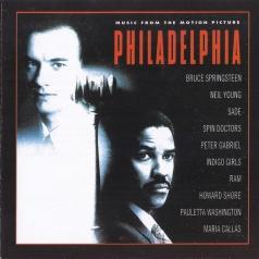 Philadelphia -  Music From The Motion Pi