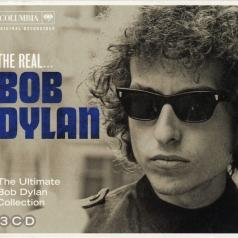 Bob Dylan (Боб Дилан): The Real Bob Dylan