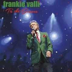 Frankie Valli: Tis The Seasons