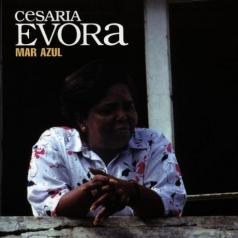 Cesaria Evora (Сезария Эвора): Mar Azul
