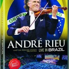 Andre Rieu ( Андре Рьё): Live in Brazil
