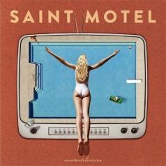 Saint Motel: Saintmotelevision