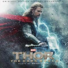 Thor: The Dark World (Brian Tyler)