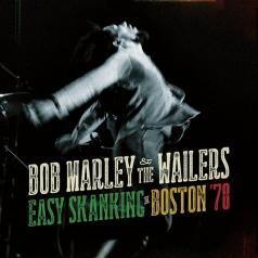Bob Marley (Боб Марли): Easy Skanking In Boston '78