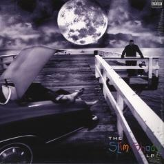 Eminem (Эминем): The Slim Shady LP