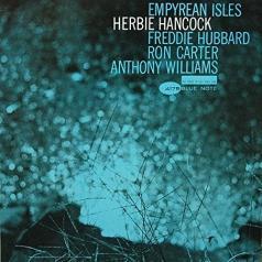 Herbie Hancock (Херби Хэнкок): Empyrean Isles