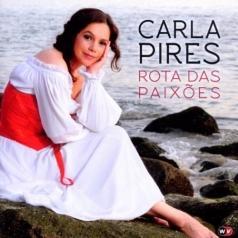 Carla Pires (Карла Пирс): Rota Das Paixoes