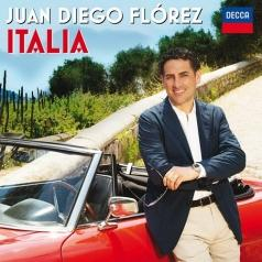 Juan Diego Florez (Хуан Диего Флорес): Italian Album