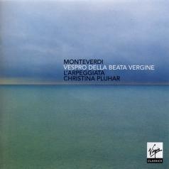 Christina Pluhar (Кристина Плюхар): Vespro Della Beata Vergine - 1610