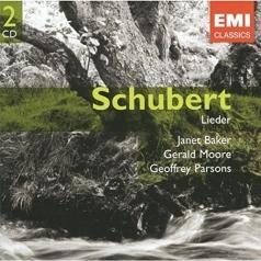 Gerald Moore (ДжеральдМур): 42 Lieder