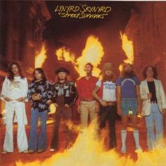 Lynyrd Skynyrd (Линирд Скинирд): Street Survivors