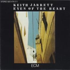 Keith Jarrett (Кит Джарретт): Eyes Of The Heart