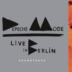 Depeche Mode (Депеш Мод): Live In Berlin (A Film By Anton Corbijn)