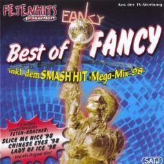 Fancy (Фэнси): Best Of