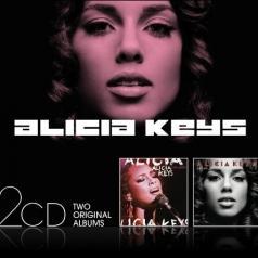 Alicia Keys (Алиша Киз): As I Am/Unplugged
