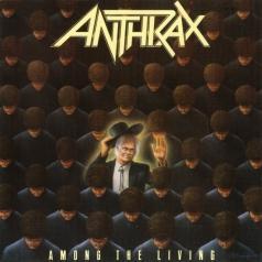 Anthrax (Антракс): Among The Living