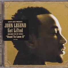 John Legend (Джон Ледженд): Get Lifted