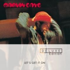 Marvin Gaye (Марвин Гэй): Let's Get It On