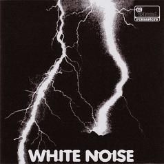 The White Noise: An Electric Storm