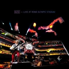 Muse (Мьюз): Live At Rome Olympic Stadium
