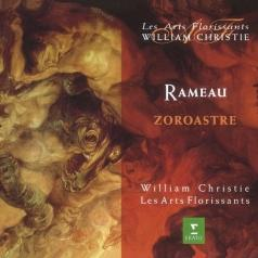 William Christie (Уильям Кристи): Zoroastre