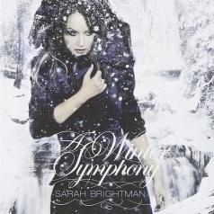 Sarah Brightman (Сара Брайтман): A Winter Symphony
