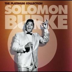 Solomon Burke (Соломон Бёрк): The Platinum Collection
